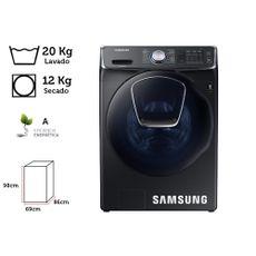 Samsung-Lavaseca-20-Kg-12-Kg-WD20N8710KV-Eco-Bubble-1-58958841