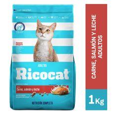 Ricocat-Alimento-para-Gatos-Adultos-Carne-Salm-n-y-Leche-Bolsa-1-Kg-1-34829223