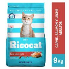 Ricocat-Alimento-para-Gatos-Adultos-Carne-Salm-n-y-Leche-Bolsa-9-Kg-1-34829227