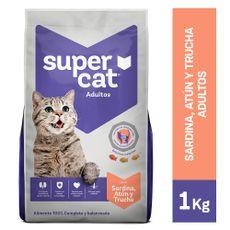 Supercat-Alimento-para-Gatos-Adultos-Sardina-At-n-y-Trucha-Bolsa-1-Kg-1-102350217