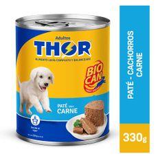 Thor-Pat-para-Perros-Cachorros-Sabor-Carne-Lata-330-gr-1-102350222