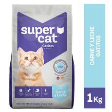 Supercat-Alimento-para-Gatitos-Carne-y-Leche-Bolsa-1-Kg-1-118930648