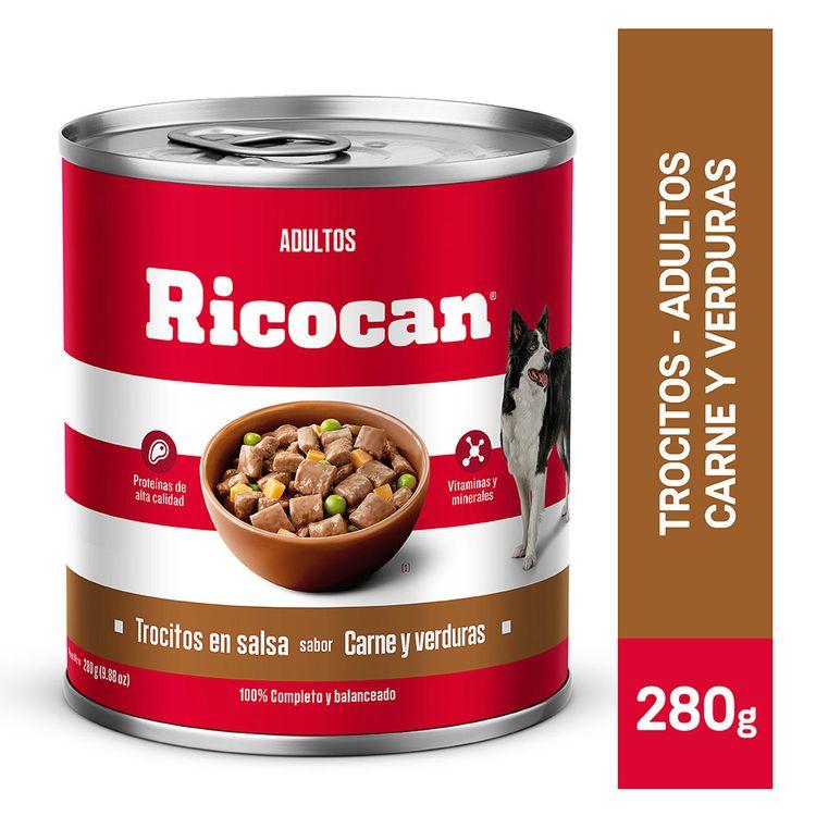 Ricocan-Trocitos-en-Salsa-para-Perros-Adultos-Sabor-Carne-y-Verduras-Lata-280-gr-1-126697337