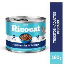 Ricocat-Trocitos-en-Salsa-para-Gatos-Adultos-Sabor-Pescado-Lata-160-gr-1-120754351