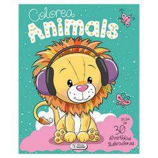 Colorea-Animals-Le-n-1-158951235