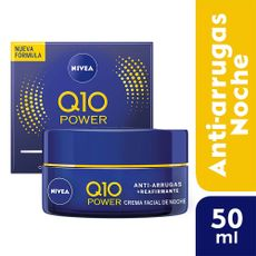 Crema-Facial-de-Noche-Antiarrugas-Reafirmante-Q10-Power-Nivea-Pote-50-ml-1-673