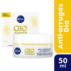 Crema-Facial-de-D-a-Antiarrugas-Reafirmante-Q10-Power-Nivea-Pote-50-ml-1-679