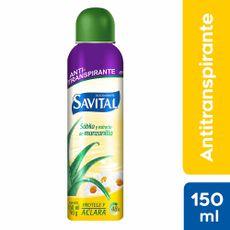Desodorante-Savital-Manzanilla-Spray-150-ml-1-20425726