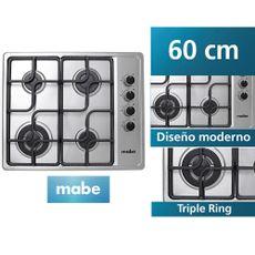 Mabe-Cocina-Empotrable-CMG6054LC-1PE-4-Hornillas-1-81449