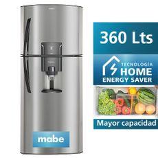 Mabe-Refrigeradora-360-lt-RMP360FYPU-No-Frost-Inox-1-14788665