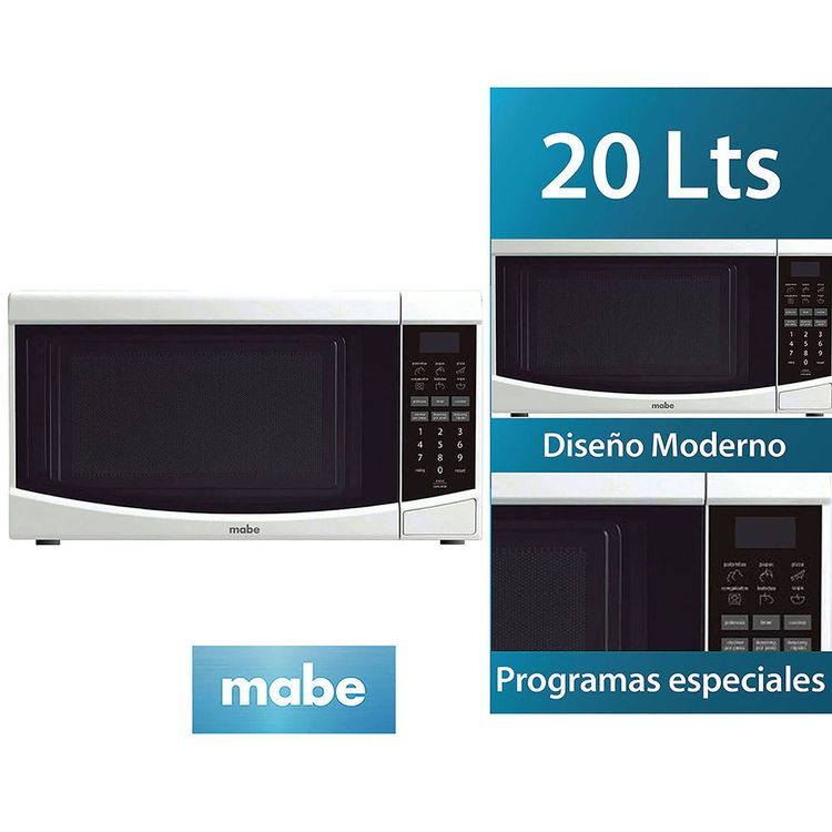 Mabe-Horno-Microondas-HMM20PEB-20-lt-1-85602