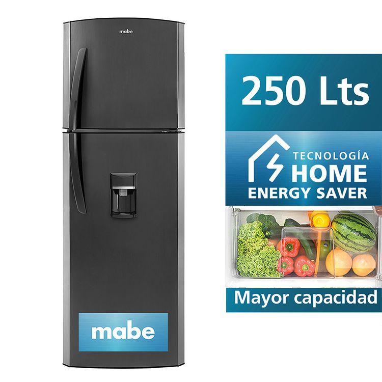 Mabe-Refrigeradora-250-lt-RMA250FYPG-No-Frost-1-50084158