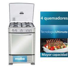 Mabe-Cocina-a-Gas-CMP6030FX0-4-Hornillas-1-55816154