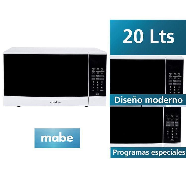 Mabe-Horno-Microondas-HMM20PEE-20-lt-Mabe-Horno-Microondas-HMM20PEE-20-lt-1-85604
