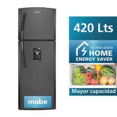 Mabe-Refrigeradora-420-lt-RMP420FLPG-Grafito-1-50084159