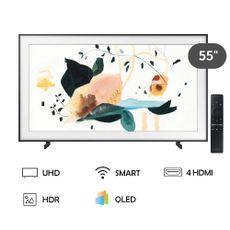 Samsung-Smart-TV-Frame-QLED-55-4K-UHD-55LS03-Bezel-1-150004823