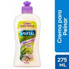 Crema-para-Peinar-Keratina-y-S-bila-Savital-Frasco-275-ml-1-102702843
