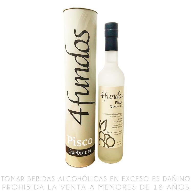 Pisco-Quebranta-Cuatro-Fundos-Botella-500-ml-1-150688963