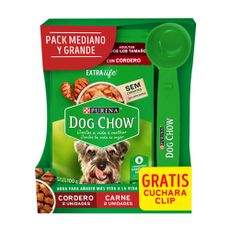 Pack-Dog-Chow-Trocitos-en-Salsa-Cordero-Carne-Extra-Life-Pouch-4-unid-1-167904648
