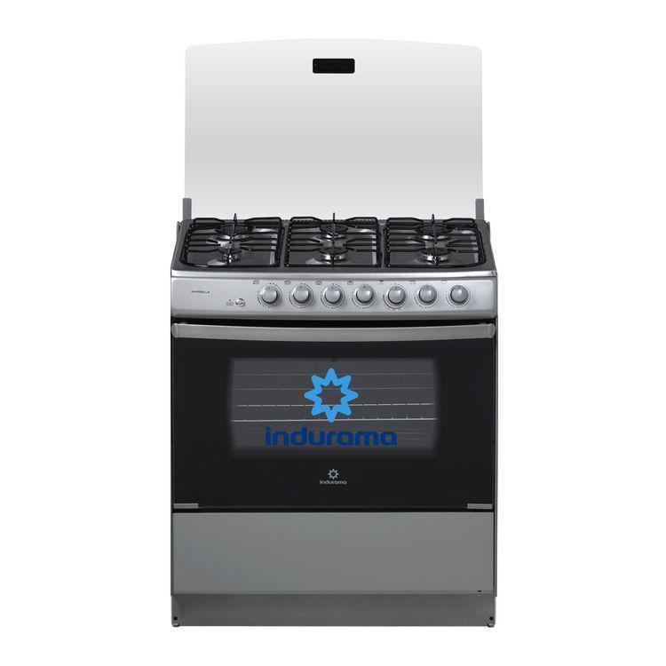 Indurama-Cocina-de-Pie-Marsella-Spazio-3-32-6-Quemadores-1-221431