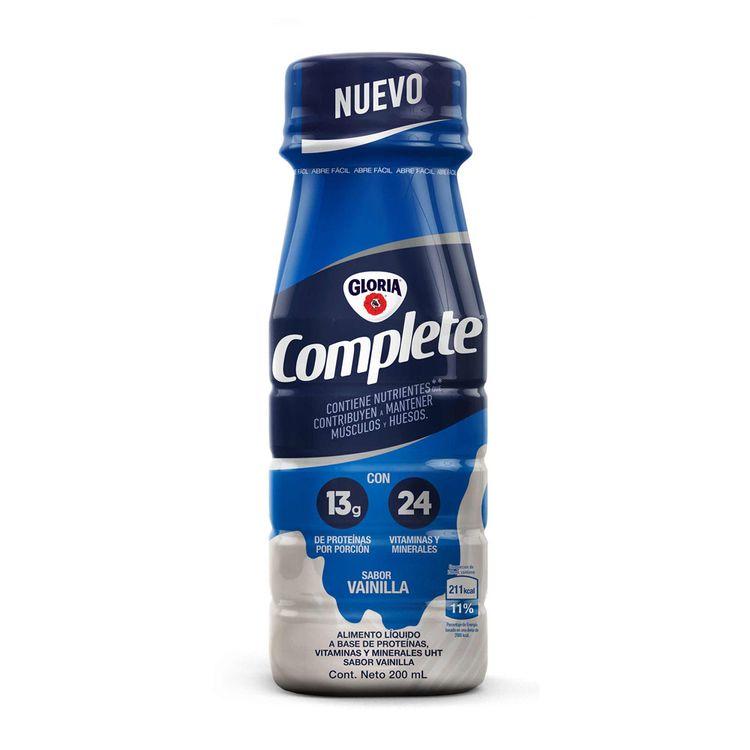 Complemento-Alimenticio-Complete-Vainilla-Gloria-Botella-200-ml-1-141242245