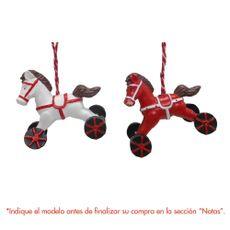 Krea-Colgante-Caballo-con-Ruedas-Vintage-Surtido-1-122726776