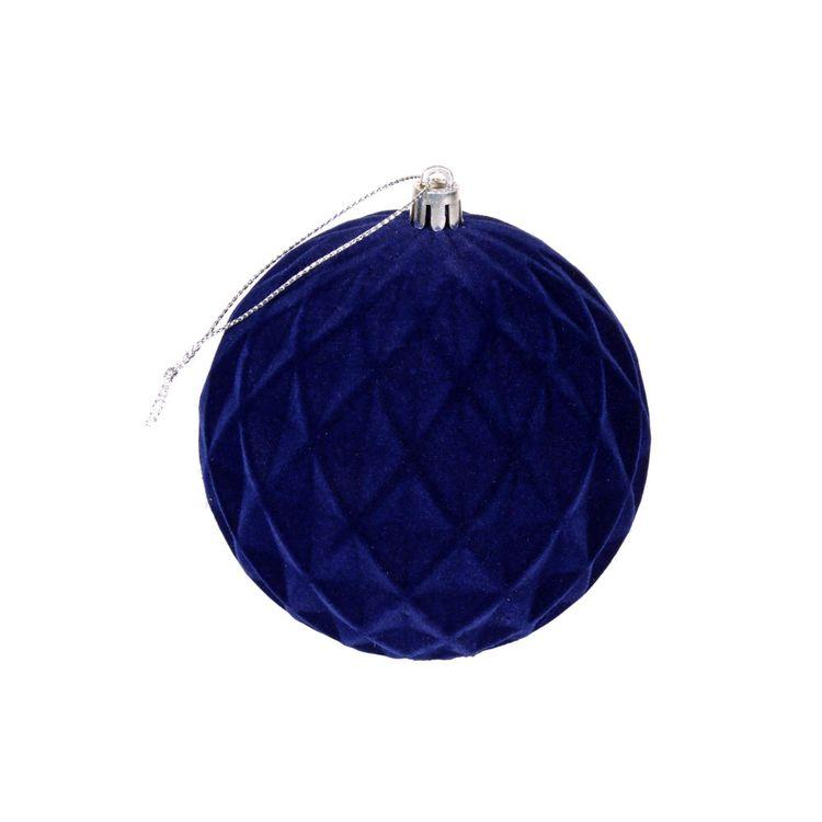 Krea-Colgante-Esfera-Azul-10-cm-Velvet-1-150438111