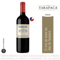 Vino-Tinto-Carmenere-Cosecha-Tarapac-Botella-750-ml-1-17192991