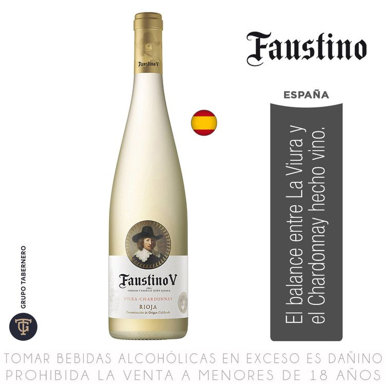 Vino-Blanco-Blend-Faustino-V-Botella-750-ml-1-35995737