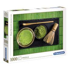 Clementoni-Rompecabezas-Matcha-Tea-1000-Piezas-1-133830793