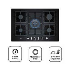 Bosch-Cocina-Empotrable-a-Gas-PPQ7A6M90V-5-Hornillas-1-17196194