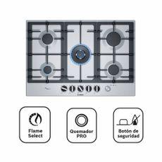 Bosch-Cocina-Empotrable-a-Gas-PCQ7A5M90V-5-Hornillas-1-17196198