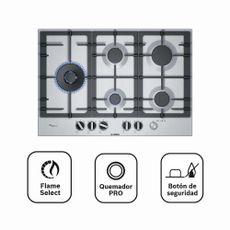 Bosch-Cocina-Empotrable-a-Gas-PCS7A5M90-5-Hornillas-1-17196206