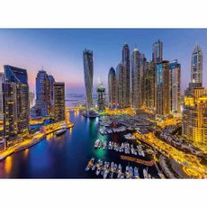 Clementoni-Rompecabezas-Dubai-1000-Piezas-1-89474