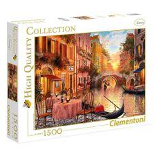 Clementoni-Rompecabezas-Venezia-1500-Piezas-1-41212436