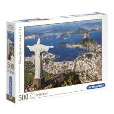 Clementoni-Rompecabezas-Rio-De-Janeiro-500-Piezas-1-41212440