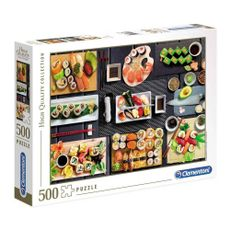 Clementoni-Rompecabezas-Sushi-500-Piezas-1-133830763
