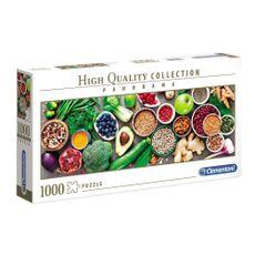 Clementoni-Rompecabezas-Healthy-Veggie-1000-Piezas-1-133830790