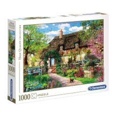 Clementoni-Rompecabezas-The-Old-Cottage-1000-Piezas-1-133830791