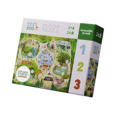 Crocodile-Creek-Rompecabezas-123-Zoo-24-Piezas-1-172801338