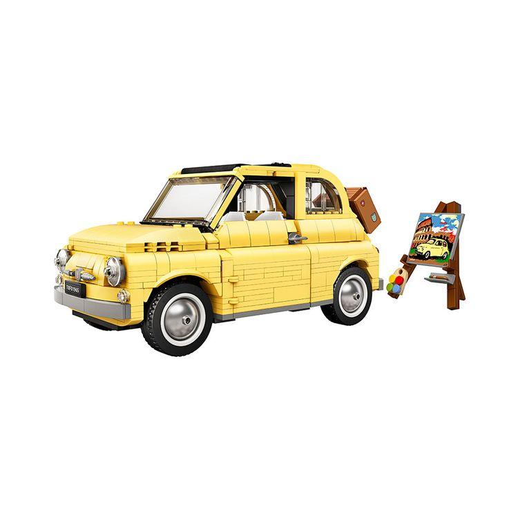 Lego-Creator-Fiat-500-960-Piezas-1-176257539