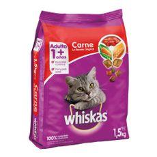 Whiskas-Alimento-Seco-para-Gatos-Adultos-Sabor-Carne-Bolsa-1-5-Kg-1-183177607