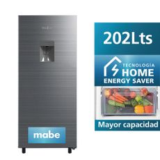 Mabe-Refrigeradora-202-lt-RMU202PXPRS0-Autofrost-1-168494868