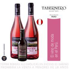 Twopack-Tabernero-Rose-2-Botellas-750-ml-c-u-Petaca-1-74487