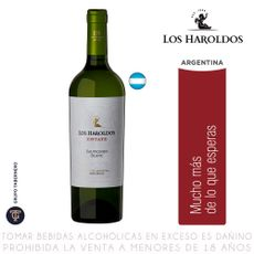 Vino-Blanco-Sauvignon-Blanc-Los-Haroldos-Estate-Botella-750-ml-1-33486