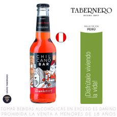 Chilcano-Tabernero-Cranberry-Botella-275-ml-1-26271