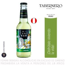 Chilcano-Tabernero-Pi-a-Menta-Botella-275-ml-1-26272