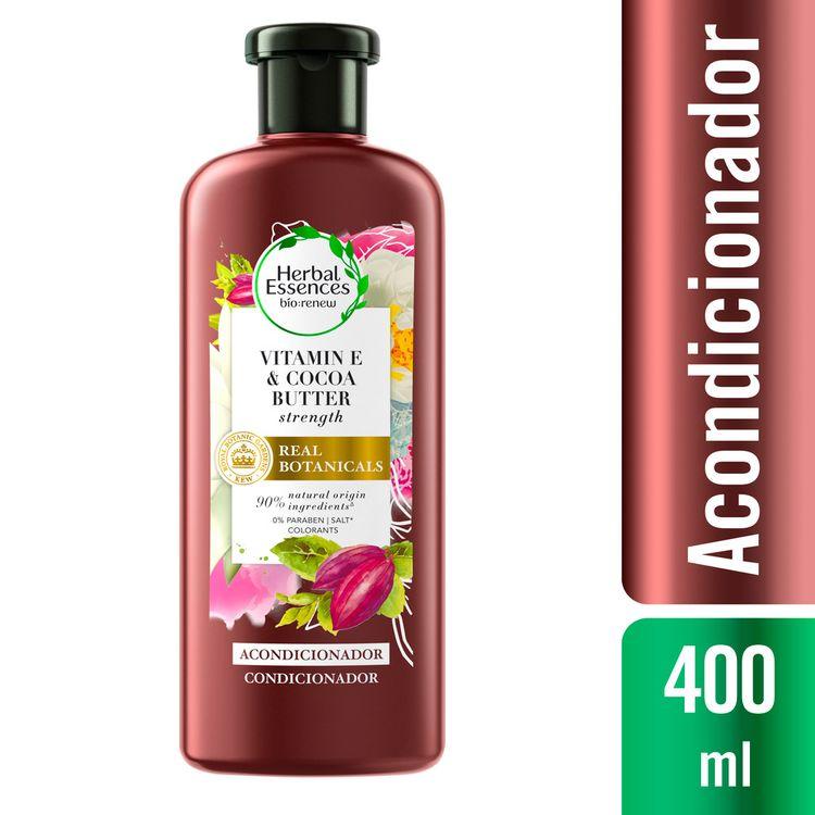 Acondicionador-Herbal-Essences-Strength-Vitamin-E-Cocoa-Butter-Frasco-400-ml-1-8723148