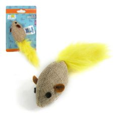 Animal-Planet-Juguete-Rat-n-con-Pluma-15-x-4-cm-1-182750665