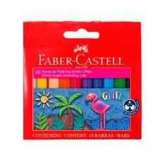 Faber-Castell-Barras-de-Plastilina-Jumbo-Glitter-Caja-10-unid-1-109800986